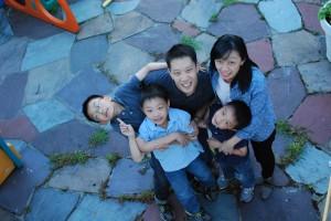Liao family 2013